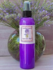 Lavender Mist water by Lavender Fanatic.